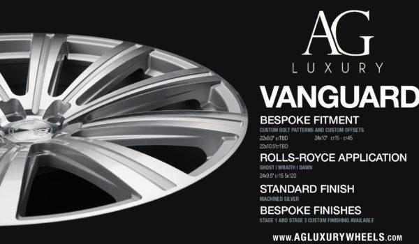 Avant Garde Monoblock Flow Form Vanguard Specs