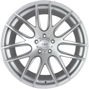 XF43 Wheel