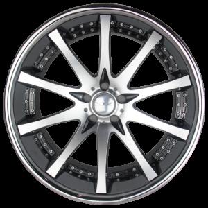 XF49 Wheel